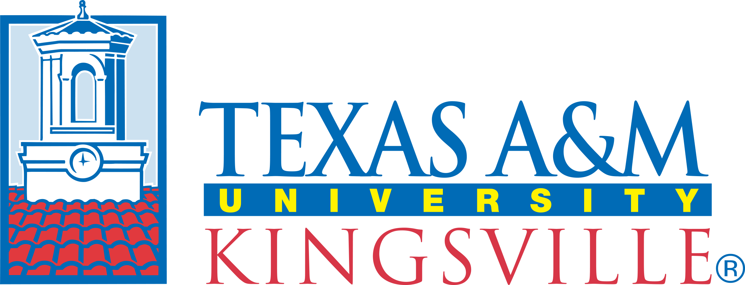 Texas A&M University-Kingsville, Tower Logo